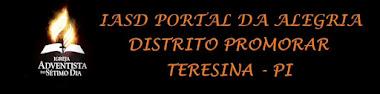 IASD Portal da Alegria