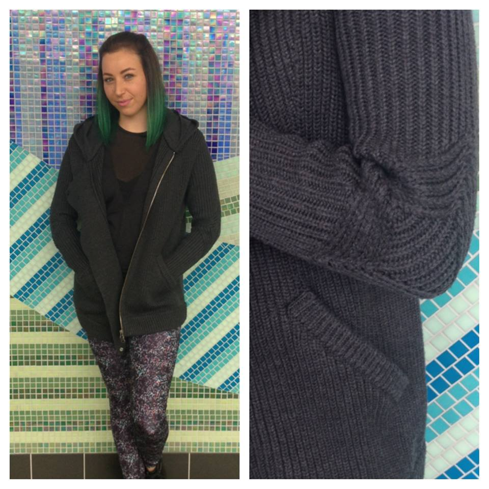 lululemon sweater once a day rocky-road-wunder-under-pant