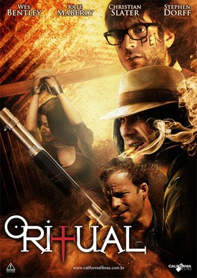 1245 Download O Ritual DVDRip   Dual Áudio e Dublado