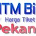 Harga Tiket Masuk Bioskop Pekanbaru