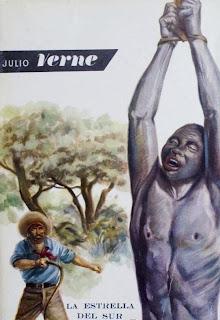 La Estrella del Sur - Julio Verne