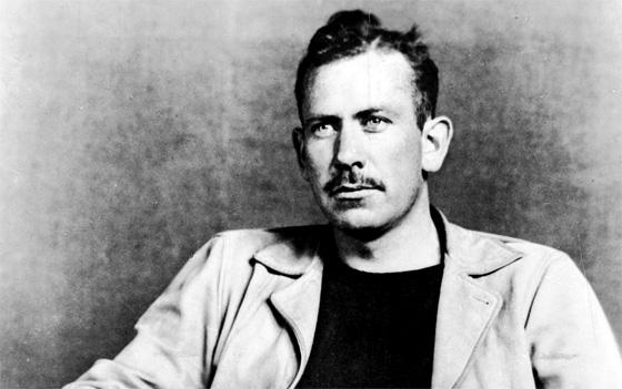 Essays On John Steinbeck
