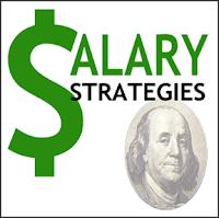 salary negotiating, negotiating salary, determining salary range,