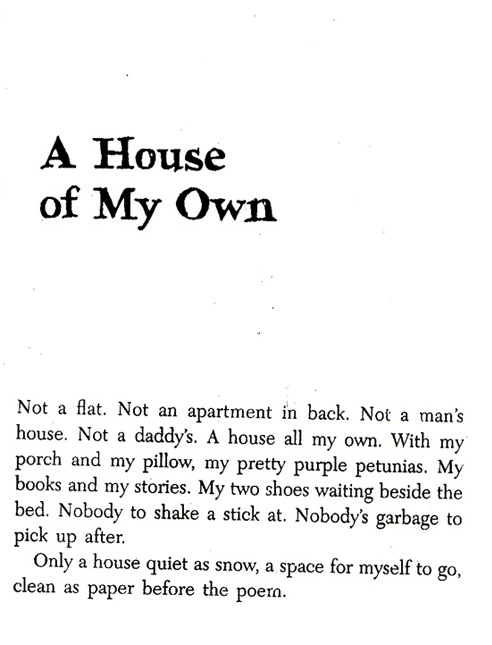 the house on mango street essay thesis Book: the house on mango street by sandra cisneros assignment : a 300 word essay that defines feminism through the main character's eyes cite at least three.