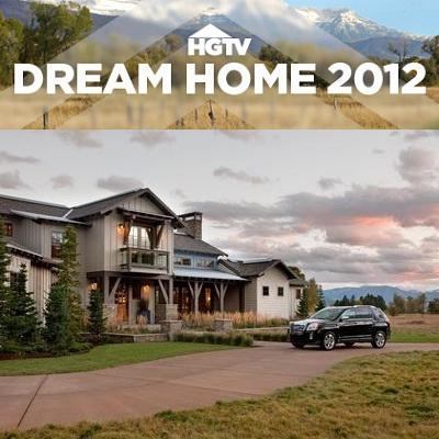 Hgtv Dream House On Home Garden Television Congrats To The