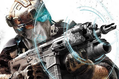 Tom Clancy's Ghost Recon Future Soldier Screenshot