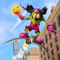 Divertidos mashups entre personajes Disney y Marvel