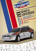 XXI Rally Primeras Nieves
