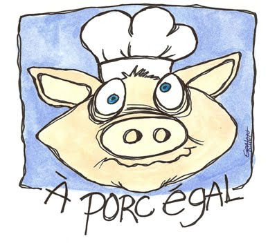 porc egal