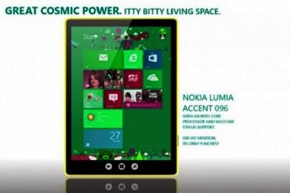 Nokia Lumia Accent 096