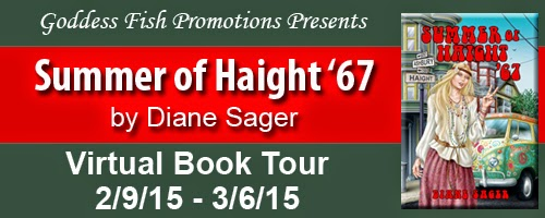 http://goddessfishpromotions.blogspot.com/2015/01/vbt-summer-of-haight-67-by-diane-sager.html