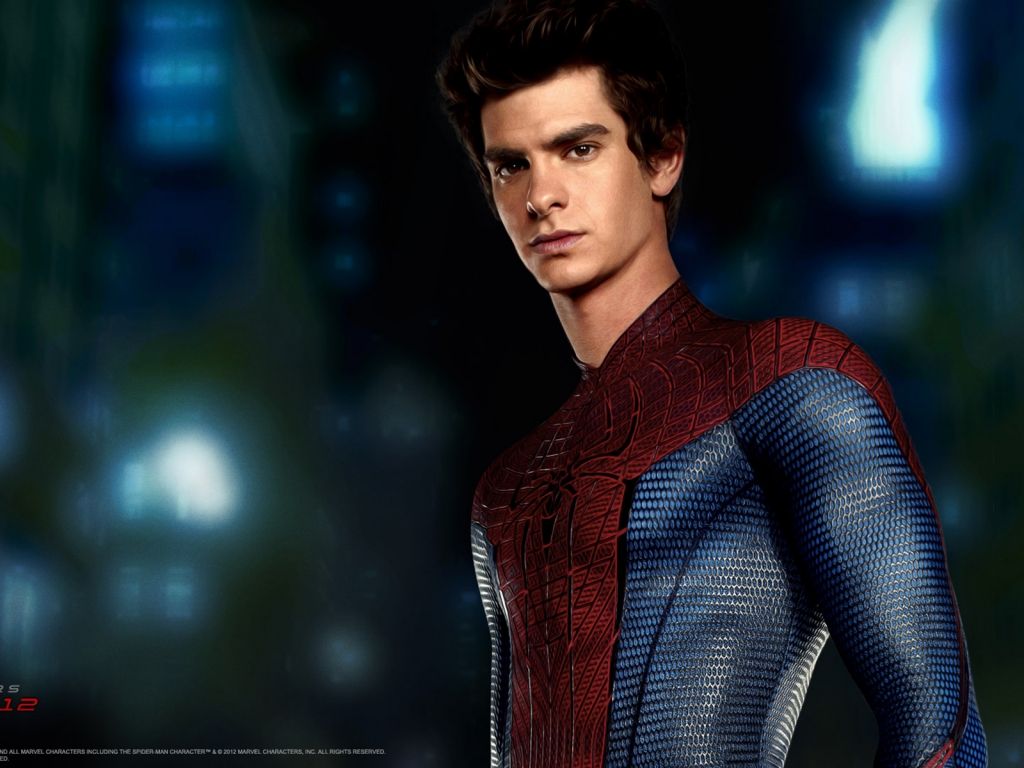 Peter Parker / Питър Паркър, HD Wallpaper