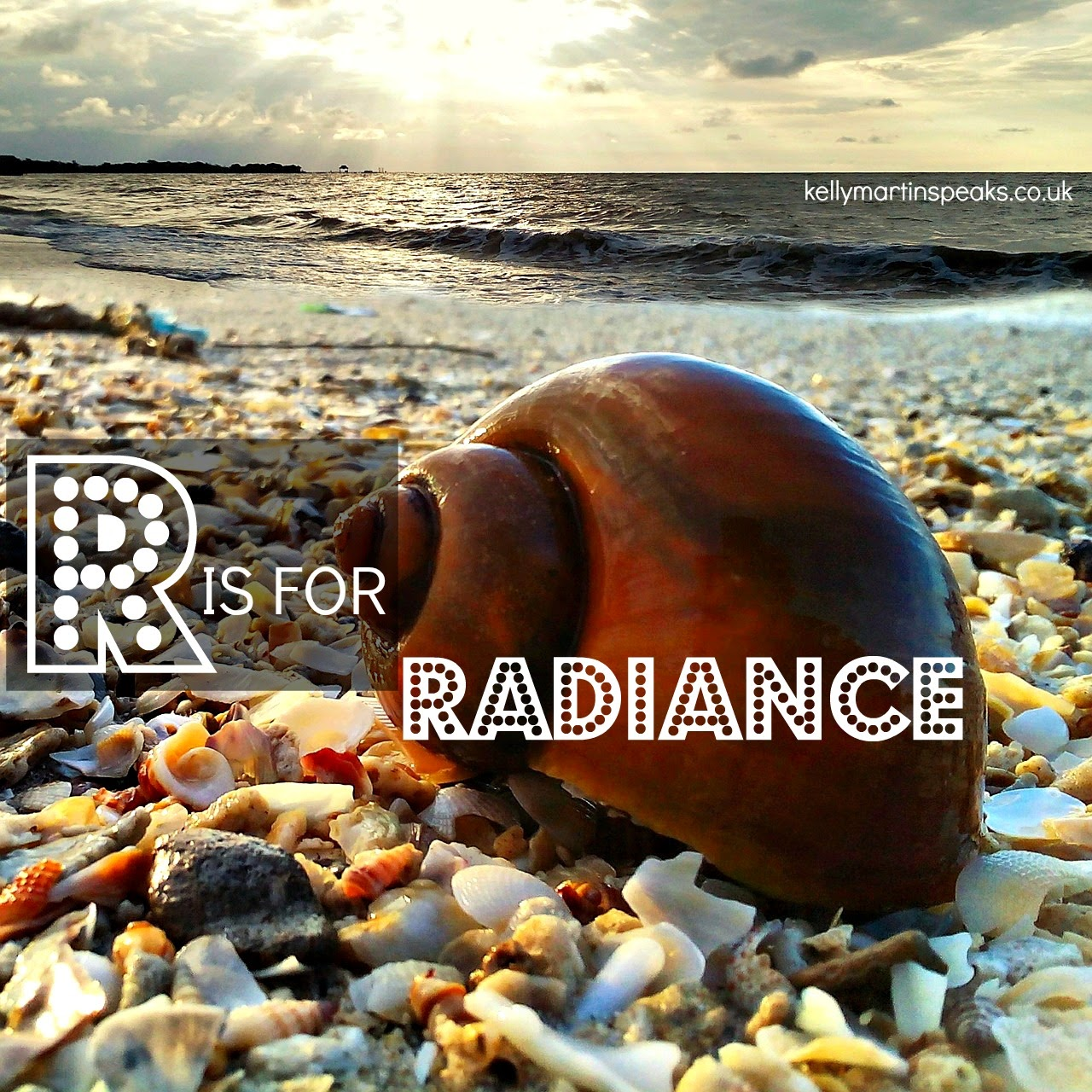 AtoZChallenge R is for RADIANCE