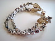 Firstly my friend Helen Keightly who runs a lovely business 'Bambino Beads' .