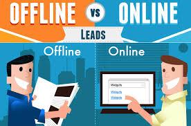 Perbandingan Modal Bisnis Online dan Offline