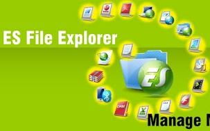 es file explorer apk 1.6.2.3 download full