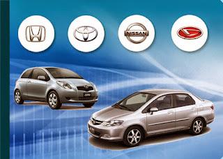 memilih jasa rental mobil