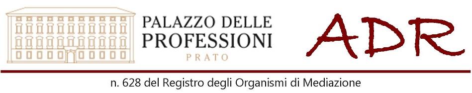 ADR Palazzo delle Professioni Prato