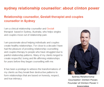 leading relationship counsellors and therapists in Sydney