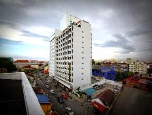 Hotel 3 Bintang di Penang - Hotel Malaysia