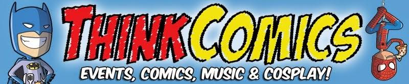 Think Comics - il Blog Ufficiale