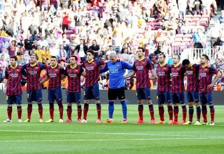 Prediksi Barcelona vs Getafe 29 April 2015 Terbaik