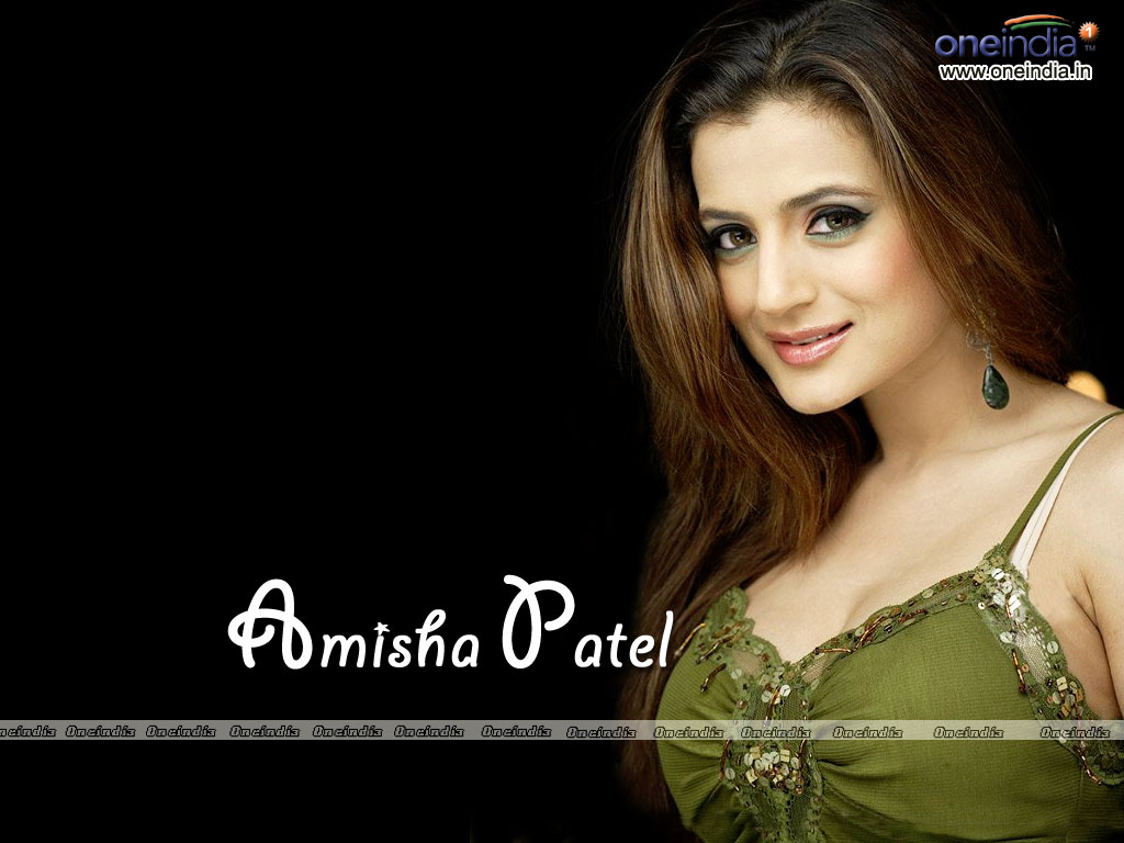 top picture: amisha patel hd wallpaper::hollywood,bollywood,tamil,others