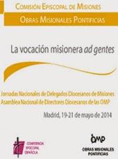 Asamblea OMP España