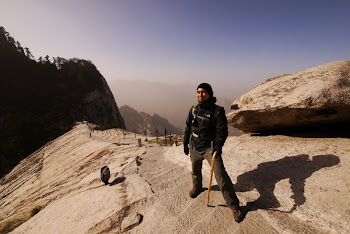 HuaShan (Mount Hua)