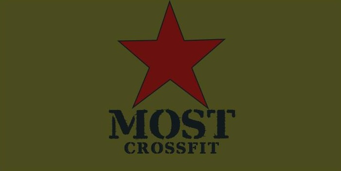 CrossFit MOST