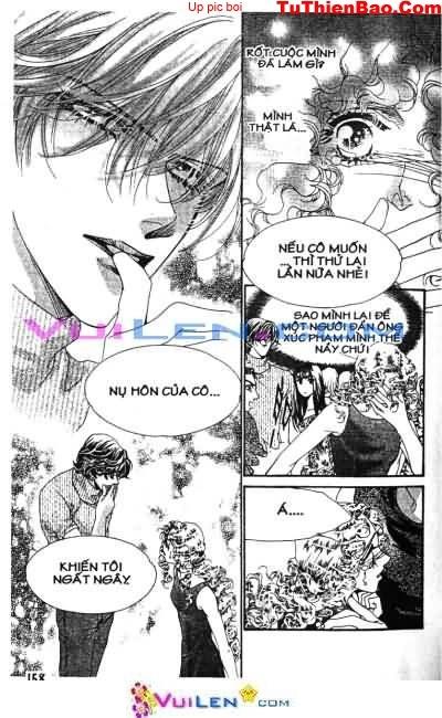 Thiên Thần Bé Bỏng Chapter 10 - Trang 158
