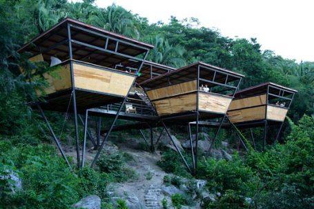 Especiesdeespaciosenconstruccion Casas Prefabricadas Desmontables