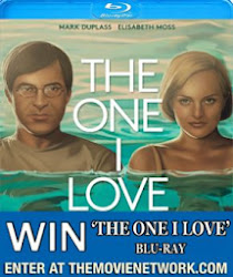 TMN's 'The One I Love' Blu-Ray Giveaway