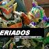 Kamen Rider Gaim | Crítica da série