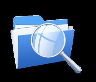 hidden file viewer