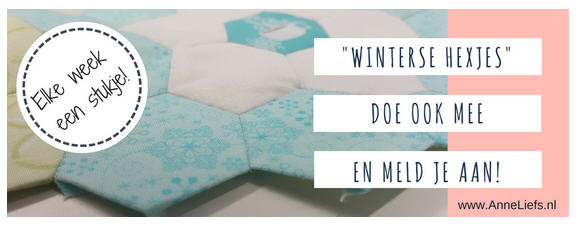 Winterse Hexjes BOW 2018