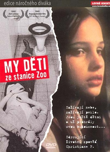 We Children from Bahnhof Zoo / My děti ze stanice Zoo (1981)