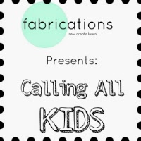 Calling All Kids Series