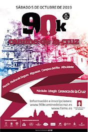 05-10-2019 III CAMINO DE LA CRUZ CARAVACA