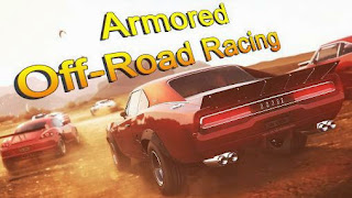 Screenshots of the Armored Off-Road Racing for Android tablet, phone.
