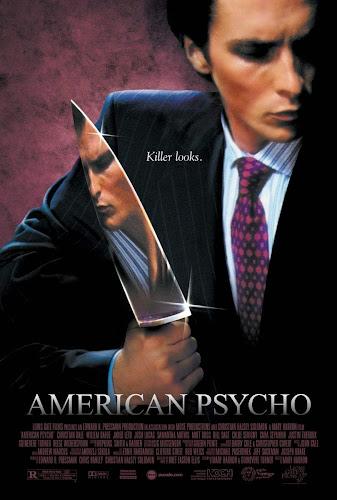 American Psycho (BRRip HD Ingles Subtitulada) (2000)