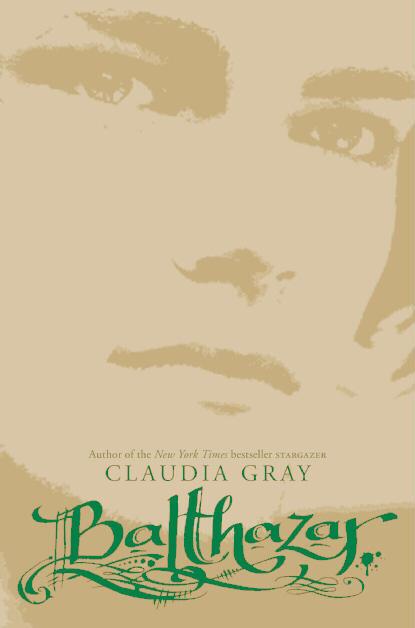 Read A Book Balthazar Claudia Gray border=