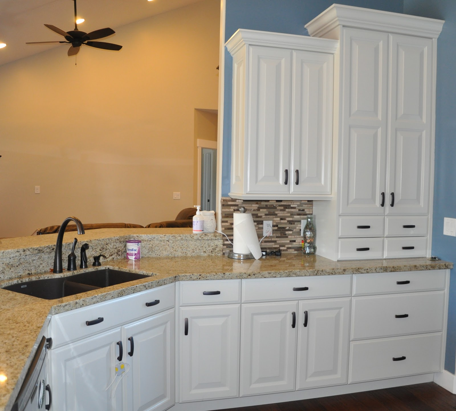 Stone ridge cabinets april 2012 - We Recently Completed Doing The Cabinets For A New Home And Love How They Turned Out Especially The Kitchen