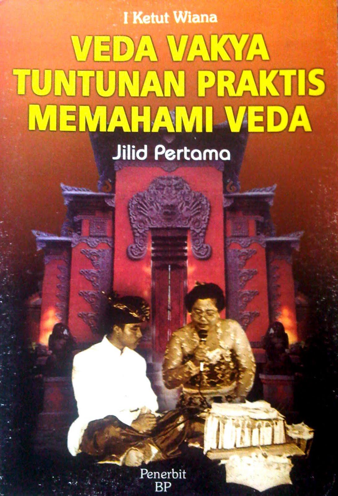 Pusat Buku Bali: Buku Bali