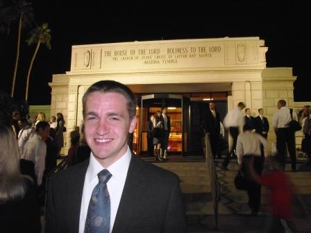 Arizona Temple