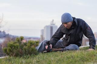 Gabor Constantin Varavon Slidecam V800
