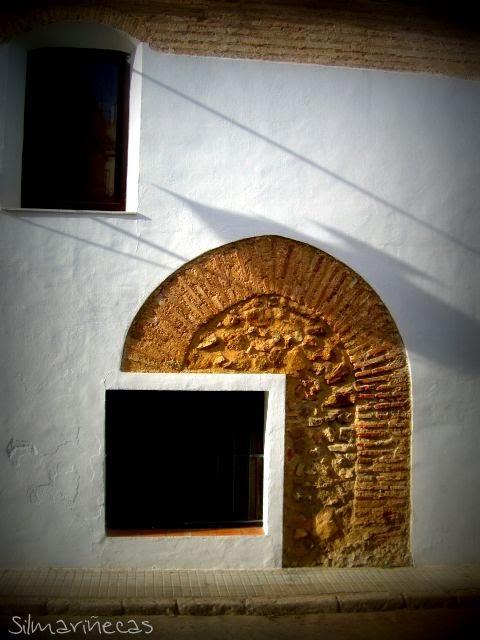 Casa Abadia - Oliva - Valencia