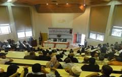 ثورة - مهرجان تكريم جرحى ثورة فبراير بمدينة البيضاء Image002