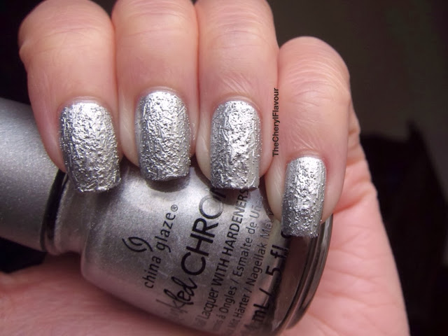 China Glaze Aluminate