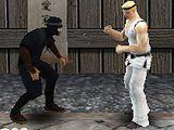 Karate Man 3D